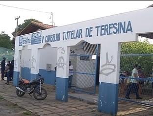 Conselheira tutelar é vítima de tentativa de homicídio em Teresina