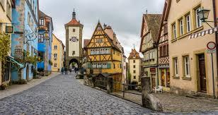 Luis Oblanche nos mostra as belezas da Alemanha