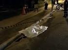 Motociclista morre após colidir contra animal em Teresina