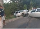 Vítima de acidente relata como foi colisão que deixou família ferida