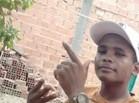 Jovem é morto a tiros dentro de kitnet no grande Dirceu