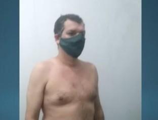 Enfermeiro suspeito de estuprar a cunhada se apresenta na delegacia