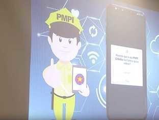 Aplicativo da PM é lançado para agilizar o atendimento a população