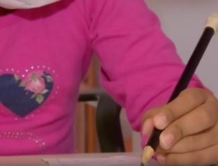 Crianças em tratamento oncológico assistem aulas em hospitais