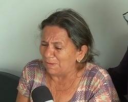 Família de vítima de assassinato presta depoimento em Timon