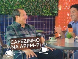 Entrevista com Jonas Moura, presidente da APPM-PI