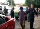 Polícia desarticula boca de fumo em Cocal