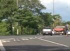 PRF/PI proíbe circulação de caminhões em BR's no período carnavalesco