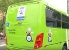 Transporte Eficiente ganha 4 novos veículos em Teresina