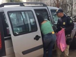 Casal é preso suspeito de aplicar golpes no Sul do Estado