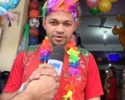 Carnaval de Picos divide opiniões mas a folia é certa