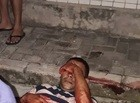 Dois bandidos morrem após arrastão no bairro Marquês