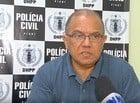 Acusado de assassinar motorista da Prefeitura de Teresina é preso
