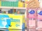 Coronavírus: começam a faltar máscaras e álcool em gel no Piauí