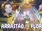 Arrastão de carnaval em Floriano