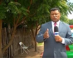 Criança de 11 anos é assassinada a tiros na zona rural de Teresina