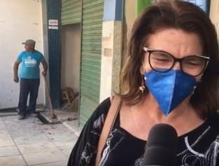 Estoques de máscaras e álcool em gel esgotam em farmácias de Picos