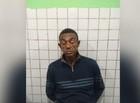 Fuscão é preso pela polícia acusado de vários arrombamentos em THE