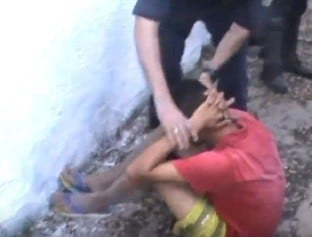 Guarda Municipal recupera motos escondidas e prende duas pessoas