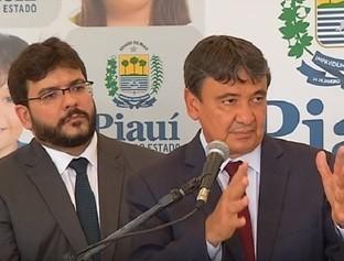 Governador do Piauí decreta estado de calamidade