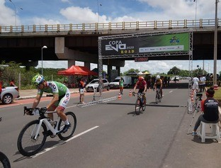 Copa EVO Road