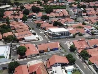 #FicaemCasa: Vídeo mostra Teresina vazia na manhã de domingo (22/03)