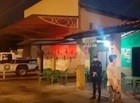 Guarda Municipal realiza patrulhamento em bares de Teresina