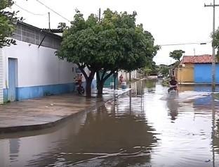 Projeto vai acolher famílias desabrigadas durante as fortes chuvas