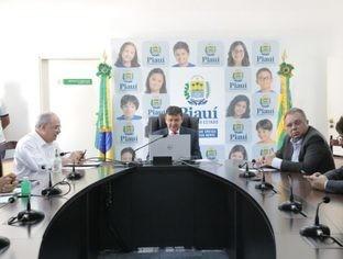 Covid-19: Governo do Piauí amplia medidas restritivas até 30 de abril