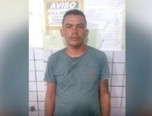 Homem é detido após ameaçar esposa com arma de fogo