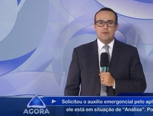 Superintendente da Caixa Piauí tira dúvidas sobre auxílio emergencial