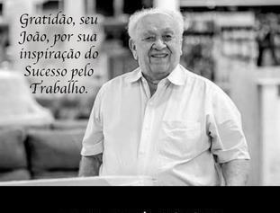 Empresário João Claudino morre aos 89 anos em Teresina