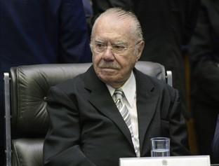 Jogo do Poder: Sarney recebe homenagem on-line pelos seus 90 anos