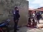 Após perseguição, ex-detento é assassinado a tiros em Teresina