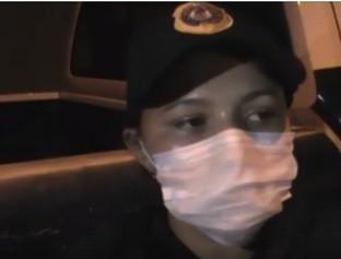 Trio é levado para Central acusado de assaltos no Terminal Livramento