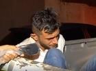 Homem se passa por entregador para realizar assaltos em Teresina