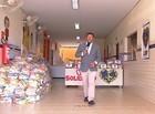 Wesley Safadão doa mais de 1500 cestas básicas para famílias de THE