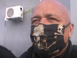 Homem é preso comercializando trouxas de maconha em Teresina