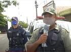 Homem é preso após cometer assalto contra idoso em Teresina