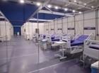 Quatro hospitais de campanha vão abrir 279 leitos em Teresina
