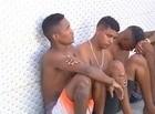 Polícia prende quatro homens acusados de cometer assaltos em Teresina