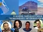 Viagens inesquecíveis - Perrengues internacionais