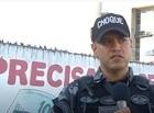 Polícia apreende com dupla arma de grosso calibre