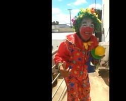 Pádua Araújo relembra momentos do palhaço Chupetinha | Ronda do Povão