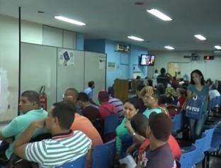 Pesquisa do IBGE mostra que 725 mil piauienses estão na informalidade