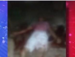 PI: Homem é assassinado com várias facadas em Nazária