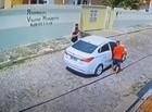 Carro roubado em Teresina é encontrado pela polícia em Timon