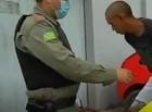 Suspeito de assassinar homem com 12 facadas é preso em Teresina