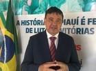 Em encontro com Bolsonaro, Wellington Dias fala de ajuda do Governo