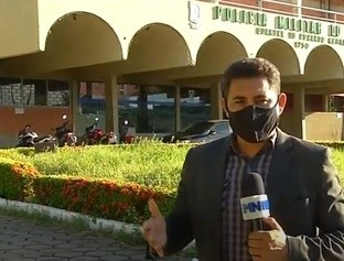 30 Policiais Militares testam positivo para Covid-19 no Piauí